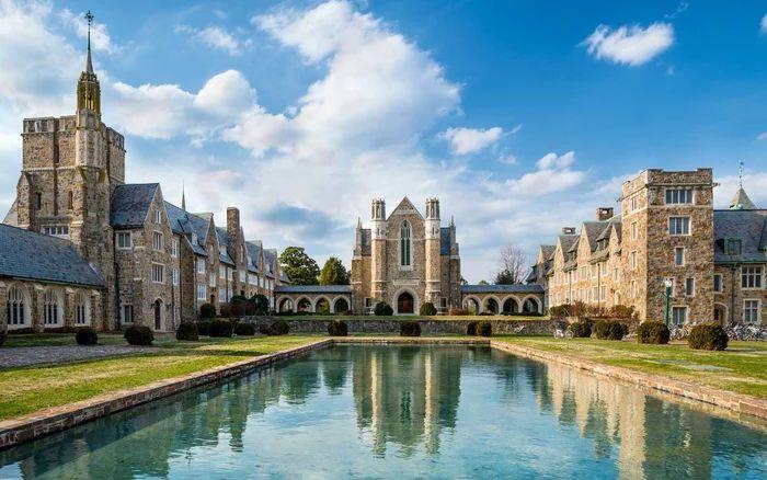 Top Undergraduate Colleges in the United States