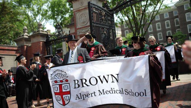 Top Undergraduate Medical Schools