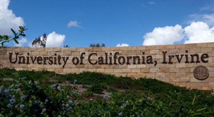 University of California, IrvineAcceptance Rate