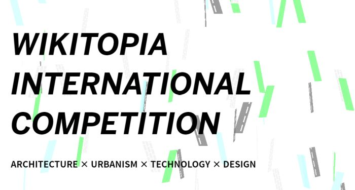 Wikitopia International Competition