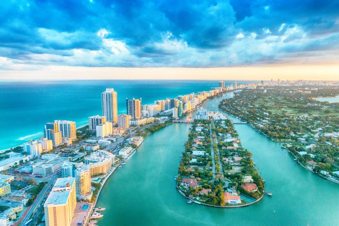 Best Private Colleges in Florida