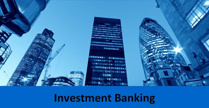Best Colleges for Investment Banking