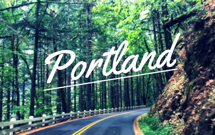 Best Colleges in Portland