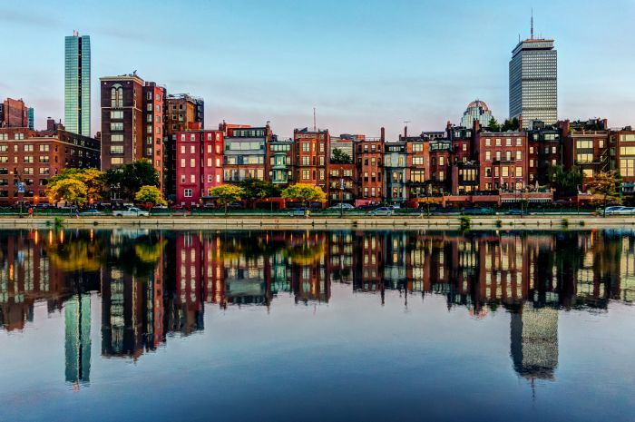 Best Community Colleges in Boston