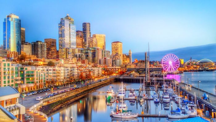Best Community Colleges in Seattle