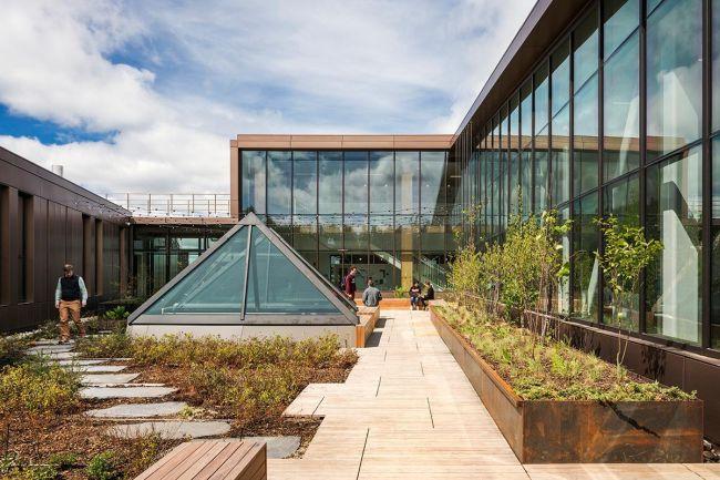 Best Schools for Landscape Architecture