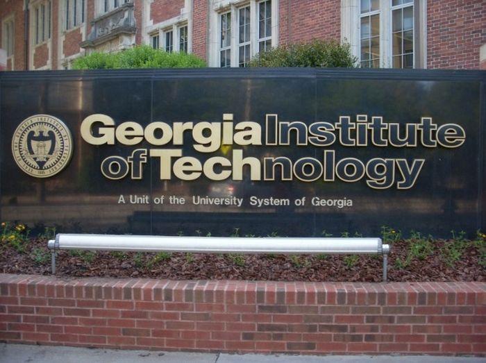 Georgia Tech Acceptance Rate