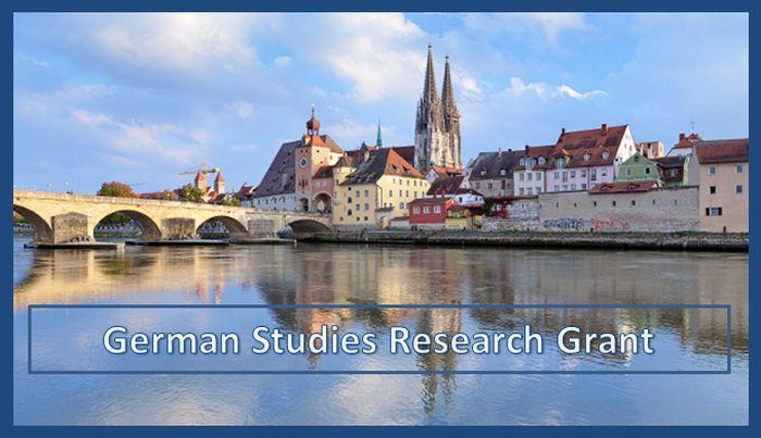 German Studies Research Grant