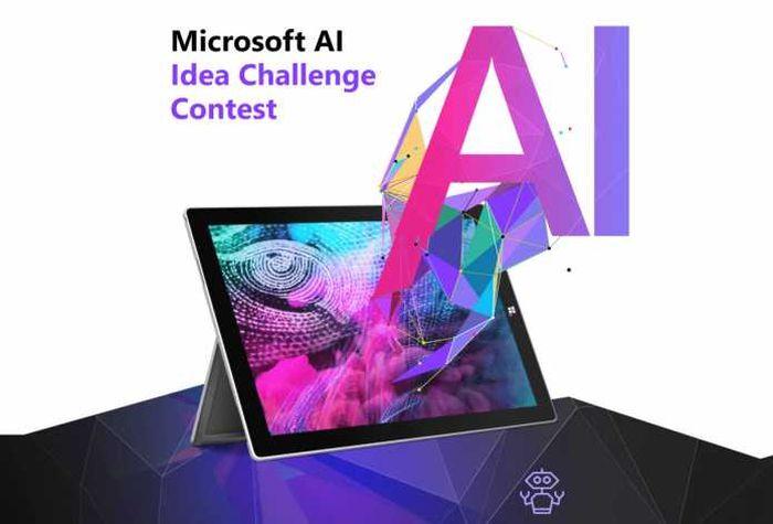 Microsoft AI Idea Challenge Contest