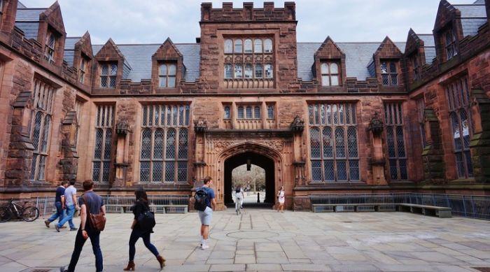 Princeton Acceptance Rate