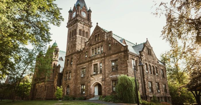 Top Affordable Colleges in the United States