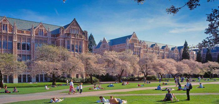 University of Washington Acceptance Rate