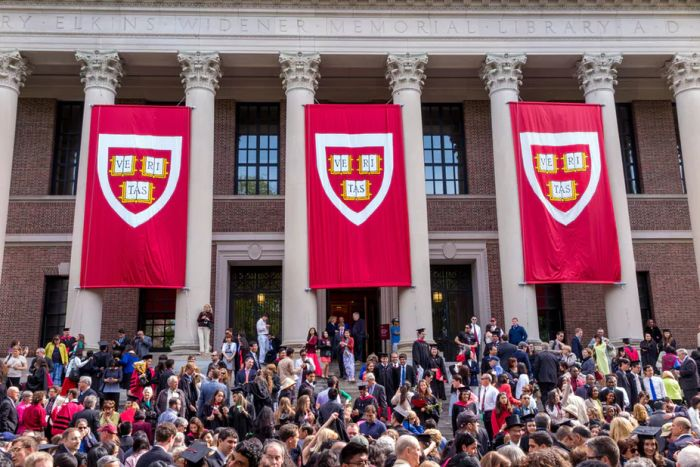 Activist Suing Harvard University's Unfair Admission Policy for Asian-American Students