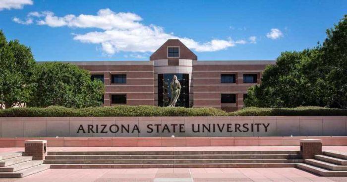 Arizona State University Acceptance Rate
