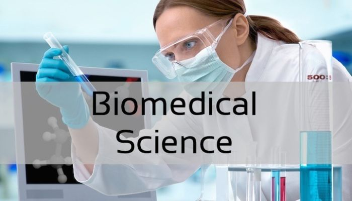 Best Biomedical Science Colleges