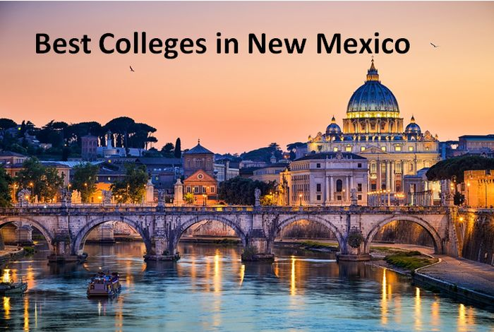 Best Colleges in New Mexico