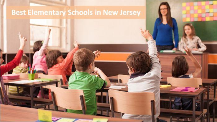 Best Elementary Schools in New Jersey