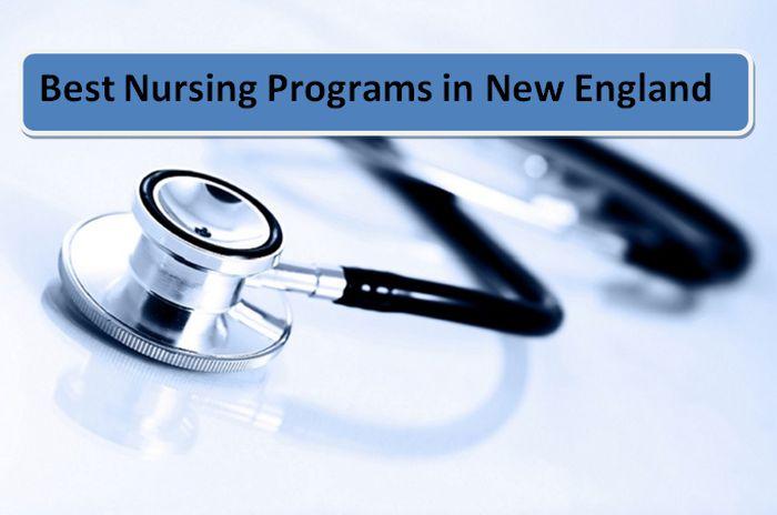 Best Nursing Programs in New England