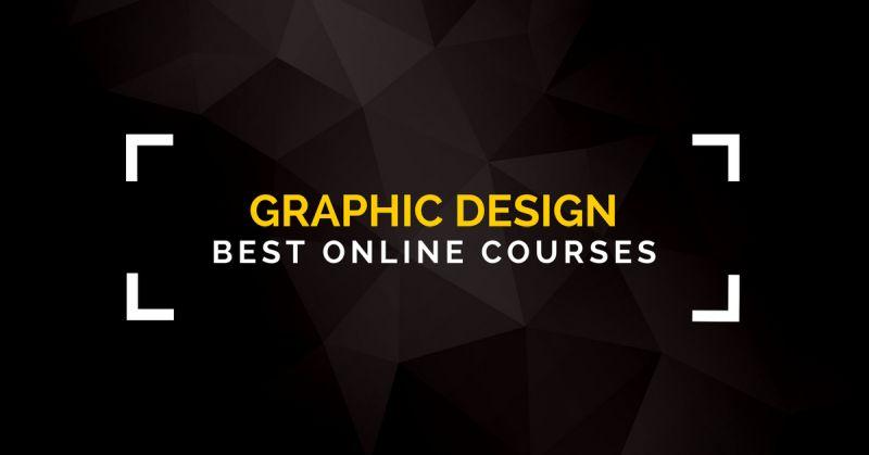 Best Online Graphic Design Courses 2018