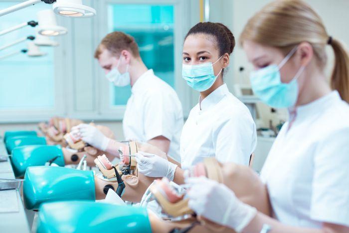 Dental Hygiene Schools in Texas 2018-19