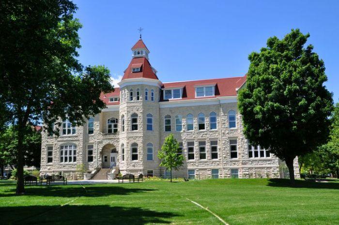 MacAllister Full Tuition Scholarship 2019