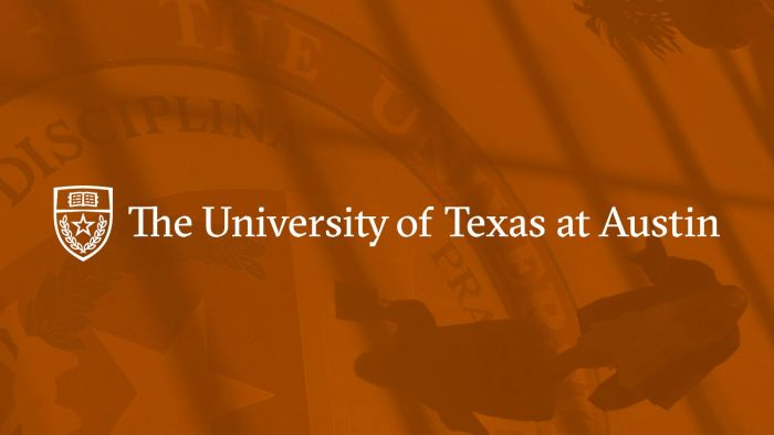 The University of Texas at Austin Acceptance Rate