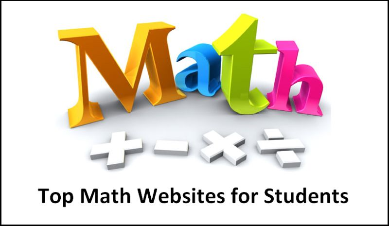 Top Math Websites for Students