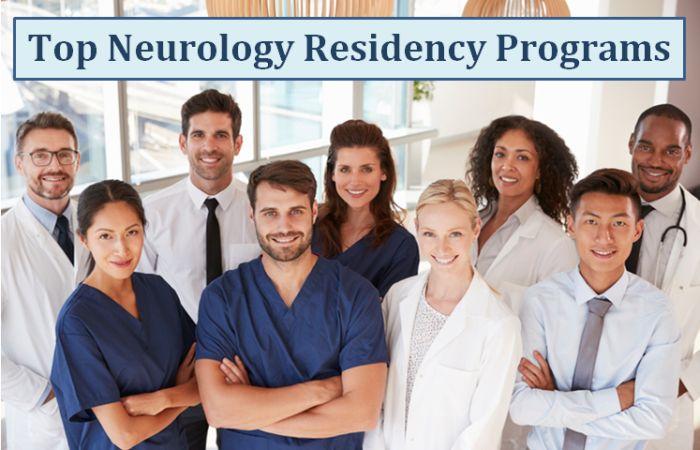 Top Neurology Residency Programs 2018-19
