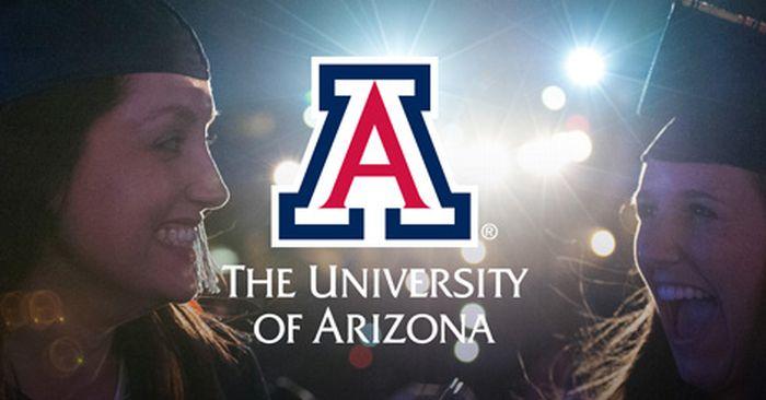 University of Arizona Acceptance Rate