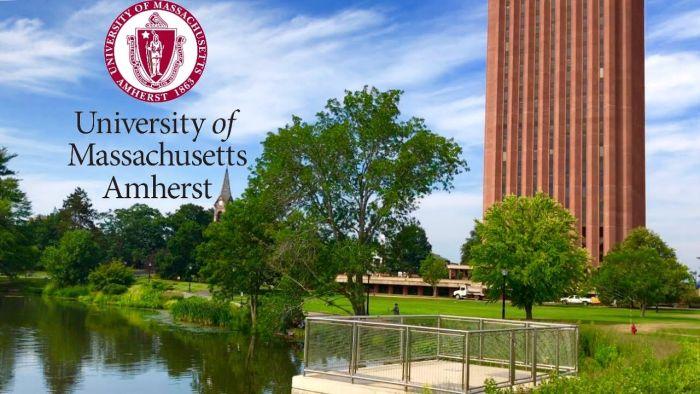 University of Massachusetts Amherst Acceptance Rate