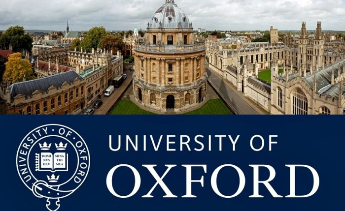 University of Oxford Acceptance Rate
