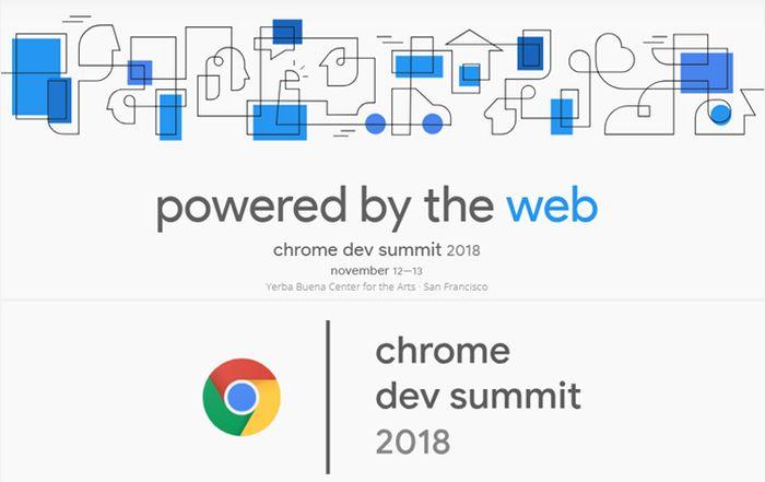 Women Techmakers & Chrome Dev Summit Travel Grant