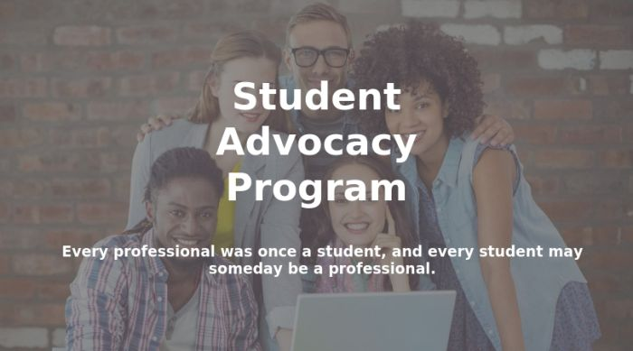 BIM Africa Student Advocacy Program 2019