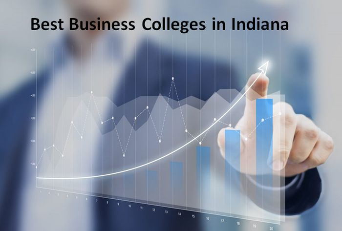 Best Business Colleges in Indiana
