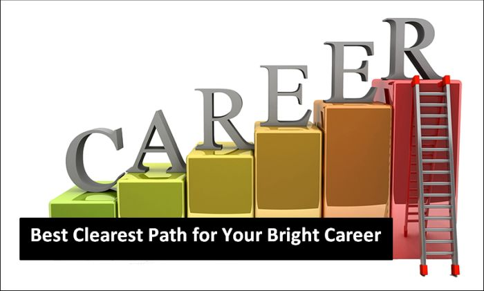 Best ClearestPathfor Your Bright Career