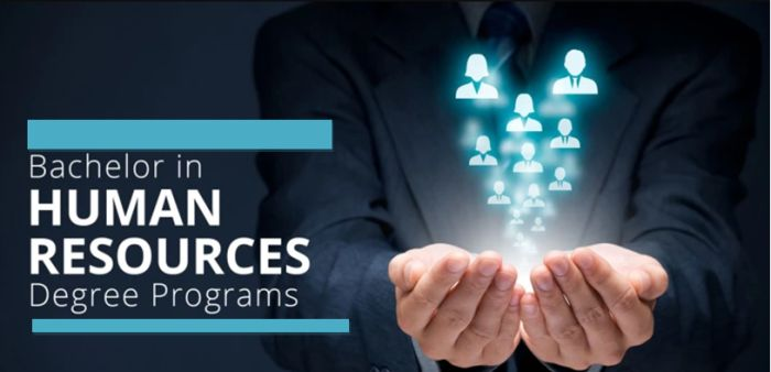 Best Colleges for Human Resources Bachelor Degree