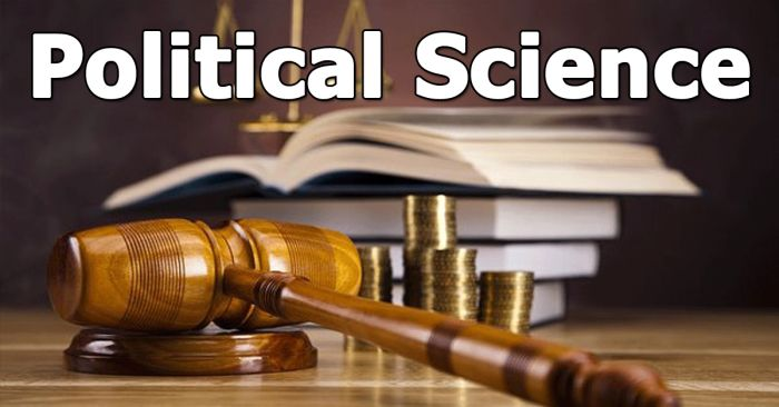 Best Colleges in California for Political Science