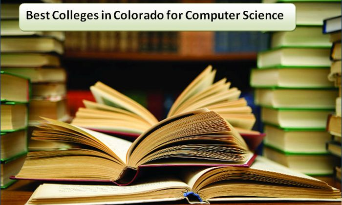 Best Colleges in Colorado for Computer Science