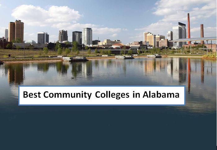 Best Community Colleges in Alabama 2018-2019