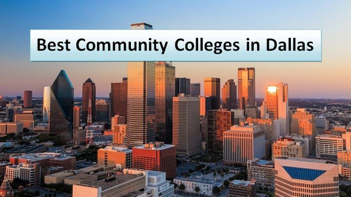 Best Community Colleges in Dallas