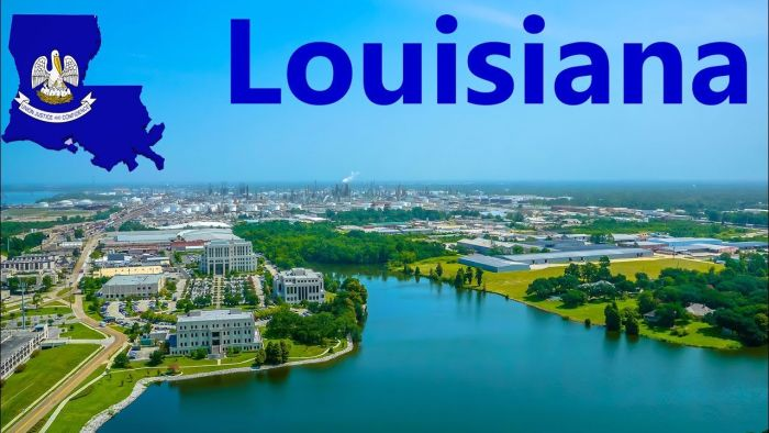 Best Community Colleges in Louisiana