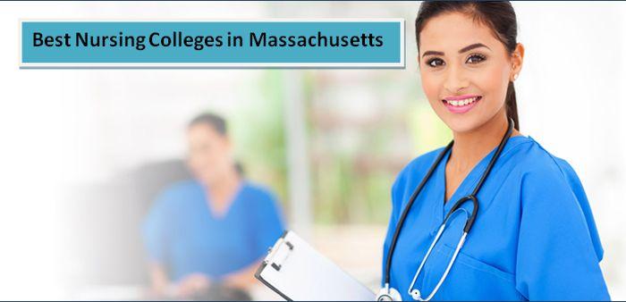 Best Nursing Colleges in Massachusetts