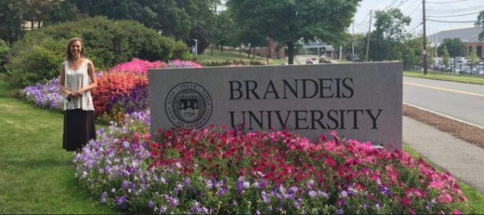 Brandeis University Acceptance Rate