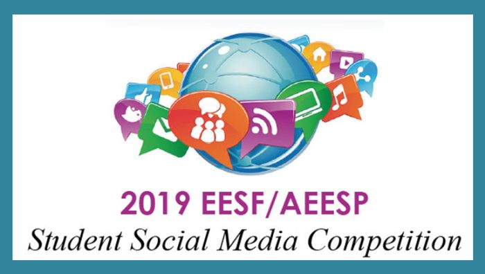EESF/AEESF Student Social Media Competition 2019
