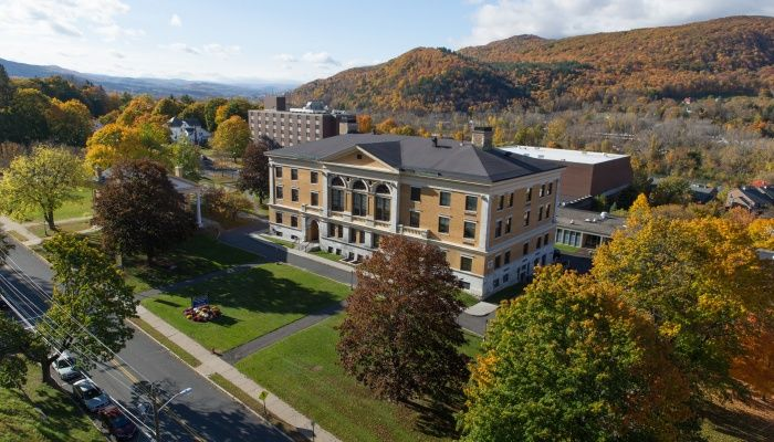 Top Liberal Arts Colleges in Massachusetts