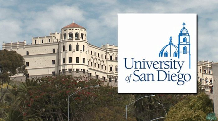 University of San Diego Acceptance Rate 2019-2020