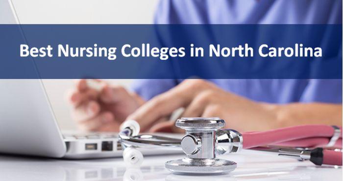 Best Nursing Colleges in North Carolina 2019