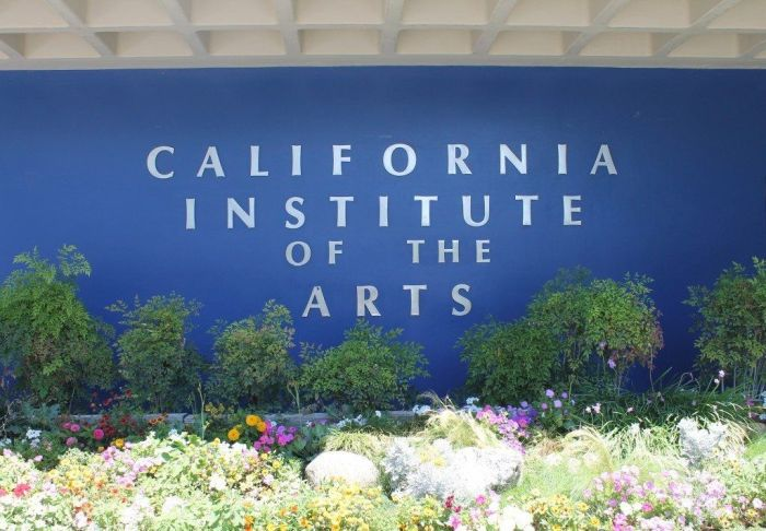 California Institute of the Arts Acceptance Rate