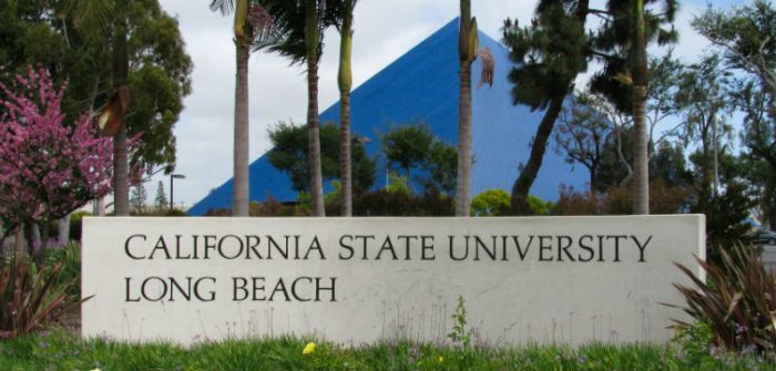 California State University, Long Beach Acceptance Rate