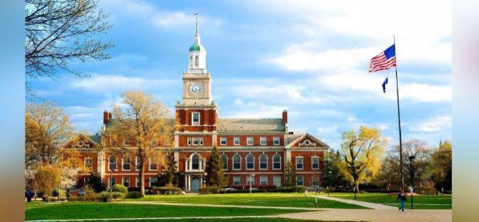 Howard University Acceptance Rate 2019-20